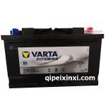 瓦尔塔电池H7-92-L-
