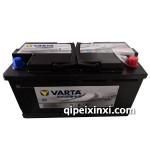 瓦尔塔蓄电池H8-92-L