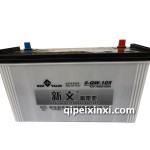 新文电池6-QW-105