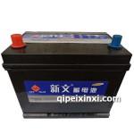 新文蓄电池6-QW-451