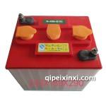 齐炬蓄电池3-DG-210