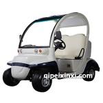 高尔夫球车蓄电池