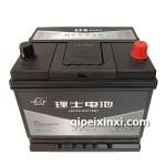 6-QTPA-60(610)理士电池