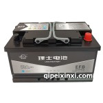 6-QTPE-75(700)理士电池