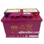6-QW-70(720)增强型免维护汽车蓄电池
