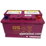6-QW-80(800)增强型免维护汽车蓄电池
