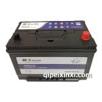 6-QW-80(660)XL免维护蓄电池