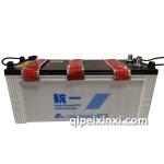 6-QA-205min(575)统一蓄电池