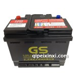 6-QW-60(520)统一蓄电池