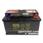 6-QW-80(650)统一蓄电池