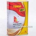 M2齿轮油GL-4(新版)