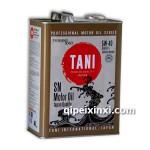 TANI 5W40机油青花瓷系列