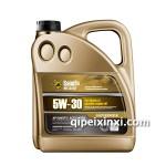 合成汽油发动机油5W30