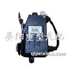 冷却液控制电磁阀3754060-1613