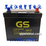 统一6-QW-60(450)电瓶蓄电池