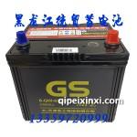 统一电瓶6-QW-65(520)蓄电池