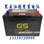 统一6-QW-80(660)电瓶蓄电池