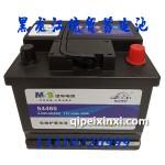 理士电瓶6-QW-44(430)蓄电池