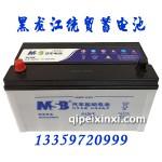 理士蓄电池6-QW-120