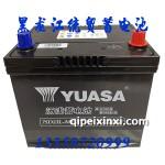 75D23L-MF-SY-KR湯淺蓄電池