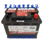 理士AGM-L2-6-QTF-60(660)电池