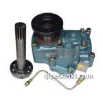 HW50传动变速箱取力器