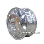 斯太尔铝合金钢圈