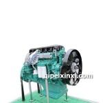 錫柴CA6DM3-50E5-國五發動機