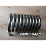 气泵定型钢管