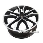 汉腾X5铝圈