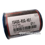 15400-+R5G-H01机油滤清器