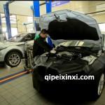 汽车专业检测