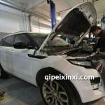 汽车救援抢修