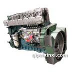 重汽HOWO T7天然气发动机(LNG/CNG)国四 国五 图片 价格 厂家