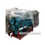 中国重汽天然气发动机(LNG/CNG)总成豪沃A7发动机 图片 价格