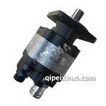 CBFX-2100-37油罐车齿轮泵
