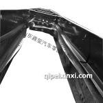東風三環 車架大梁 二汽大架子 加厚 廠家 圖片