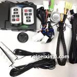 本田手机控车升级安装案例