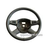 A6L老款四幅方向盤