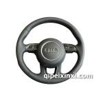 A4L老款升新款多功能方向盤