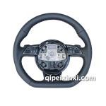 A4L 新款平底方向盤