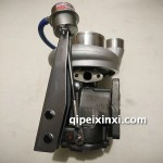 解放J6/350马力增压器