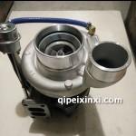 J6 420马力460马力增压器