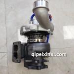 J6增压器