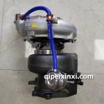 一汽J6增压器