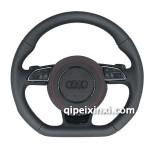 奥迪A6L运动款方向盘