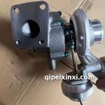 五十铃4JJ1 D-MAX皮卡3.0T增压器