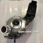 路虎柴油3.0增压器(左侧