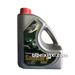 API SL卡帕尔Frenchoil速腾合成汽机油 4L