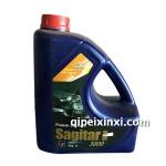 卡帕爾Frenchoil合成型汽機油 4L